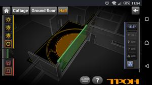 Новая версия системы THRONE 2.14: управление жалюзи прямо в 3D-модели и другие улучшения